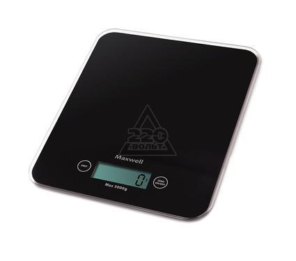 Весы кухонные MAXWELL MW-1466(R)