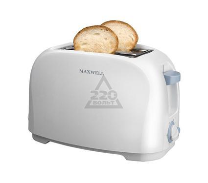 Тостер MAXWELL MW-1501(W)