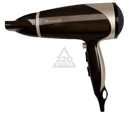 Фен MAXWELL MW-2034(BN)