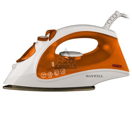 Утюг MAXWELL MW-3013(РК)