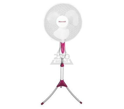 Вентилятор MAXWELL MW-3504(BK)
