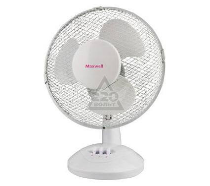 Вентилятор MAXWELL MW-3513(W)