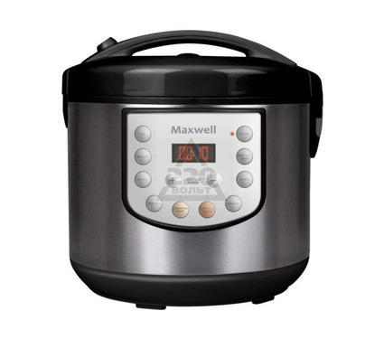 Мультиварка MAXWELL MW-3809(BK)