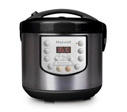 Мультиварка MAXWELL MW-3818(BK)