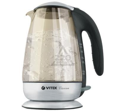 Чайник VITEK VT-1111(GY)