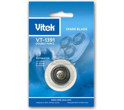 Лезвия для бритвы VITEK VT-1391(SR)