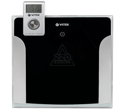 Весы напольные VITEK VT-1987(BK)