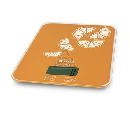 Весы кухонные VITEK VT-2416(OG)