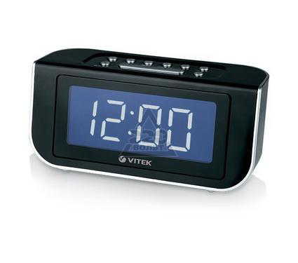 Часы-радио VITEK VT-3521(ВК)
