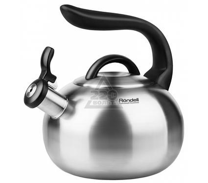 Чайник со свистком RONDELL RDS-098