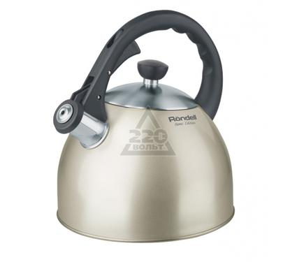 Чайник со свистком RONDELL RDS-100