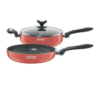 Набор посуды RONDELL RDA-515