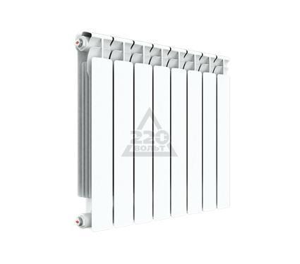 Радиатор биметаллический RIFAR 5600508  ALP 500 8 секций