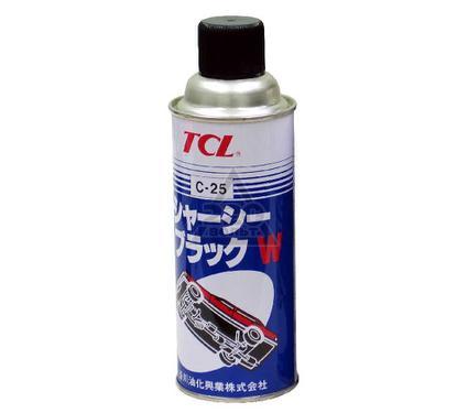 Покрытие TCL C-25