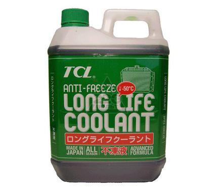 Антифриз TCL LLC33152