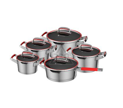 Набор посуды YAMATERU 4991008