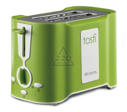 Тостер ARIETE 124/22 green