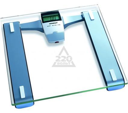 Весы напольные MAGNIT RMX-6040