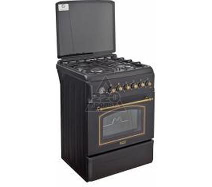 Плита газовая RICCI RGC 6030BL