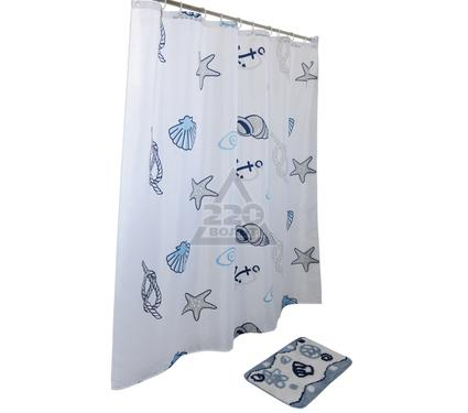 Набор для ванной комнаты MY SPACE ST18018040601