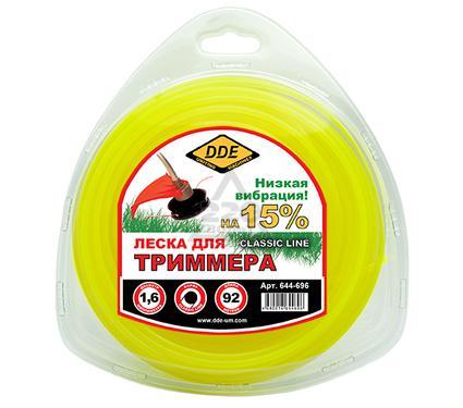 Леска для триммеров DDE 644-696