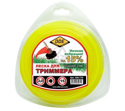 Леска для триммеров DDE 644-719