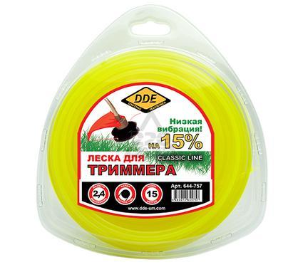 Леска для триммеров DDE 644-757