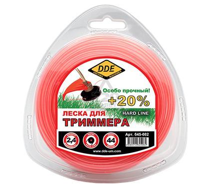 Леска для триммеров DDE 645-082