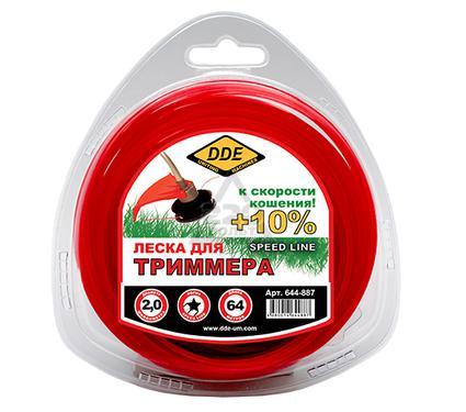 Леска для триммеров DDE 644-887