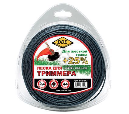 Леска для триммеров DDE 645-143