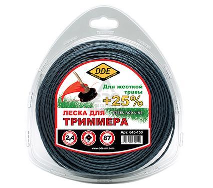 Леска для триммеров DDE 645-150