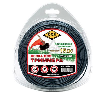 Леска для триммеров DDE 645-013