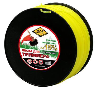 Леска для триммеров DDE 644-856