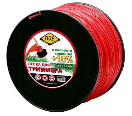 Леска для триммеров DDE 644-948