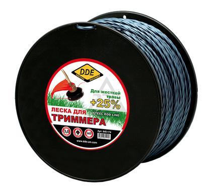 Леска для триммеров DDE 645-174