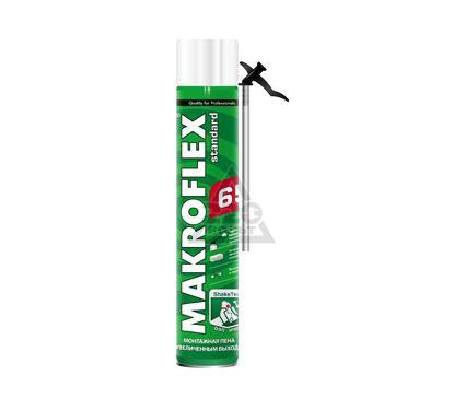Пена монтажная MAKROFLEX STANDART 65