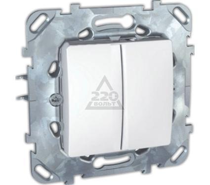 Механизм выключателя SCHNEIDER ELECTRIC MGU5.211.18ZD Unica