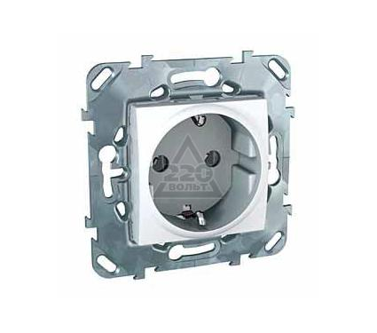 Механизм розетки SCHNEIDER ELECTRIC MGU5.037.18ZD Unica