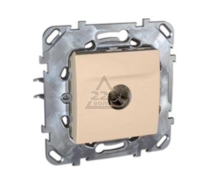 Механизм розетки SCHNEIDER ELECTRIC MGU5.462.25ZD Unica