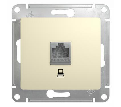 Механизм розетки SCHNEIDER ELECTRIC GSL000281K Glossa