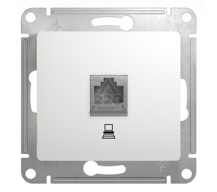 Механизм розетки SCHNEIDER ELECTRIC GSL000181K Glossa