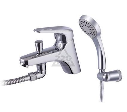 Смеситель для ванны LEMARK LM4115C