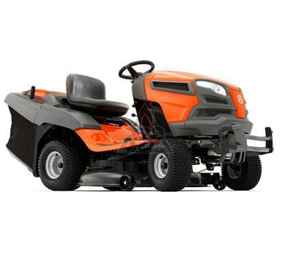 Трактор садовый HUSQVARNA Endurance 7200