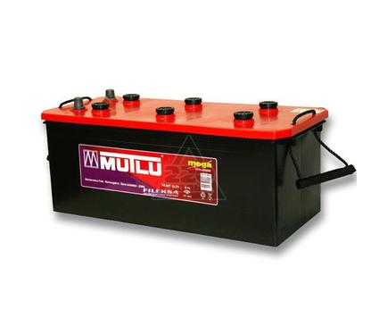 Аккумулятор MUTLU CALCIUM SILVER 220