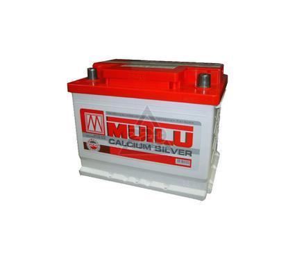 Аккумулятор MUTLU CALCIUM SILVER 62 P