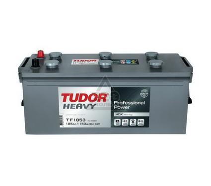 Аккумулятор TUDOR Heavy Professional TF1853