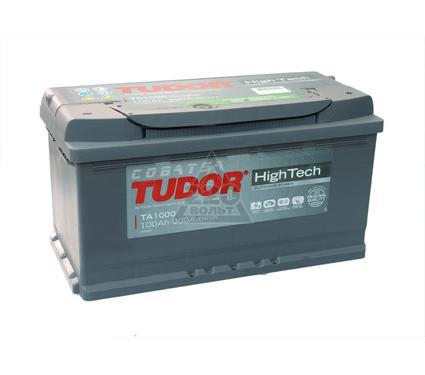 Аккумулятор TUDOR High-Tech TA 1005