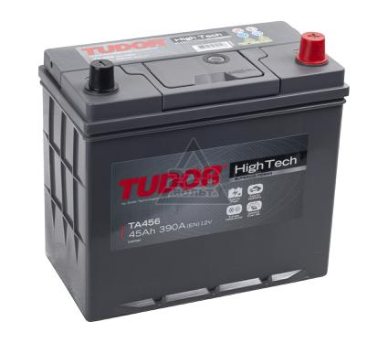 Аккумулятор TUDOR High-Tech TA 456