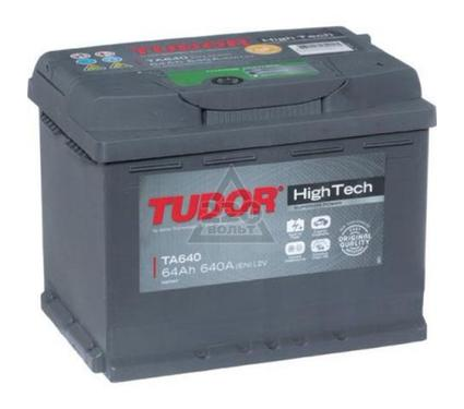 Аккумулятор TUDOR High-Tech TA 641