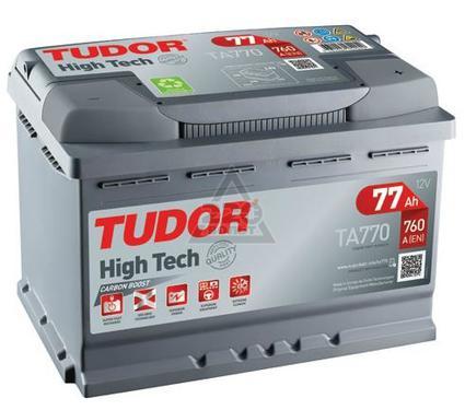 Аккумулятор TUDOR High-Tech TA 770